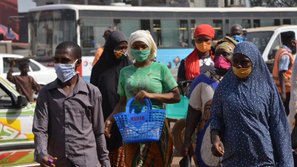 Covid-19 en Guinée: L'armée au secours !!! (Par Moussa Diabaté) – YerimPost